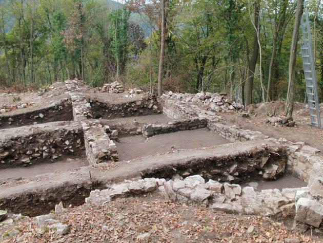 Valjevski arheolozi istražuju vizantijske tragove nadomak Malog Zvornika
