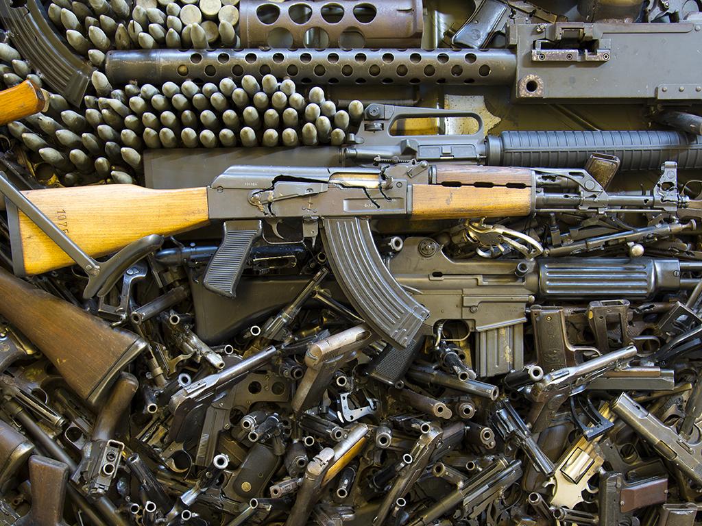 Namjenska industrija FBiH obara rekorde - Za devet mjeseci proizvedeno oružja i opreme u vrijednosti 206 mil KM