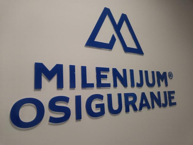 Milenijum osiguranje i Vaterpolo klub Zemun potpisali ugovor o sponzorstvu
