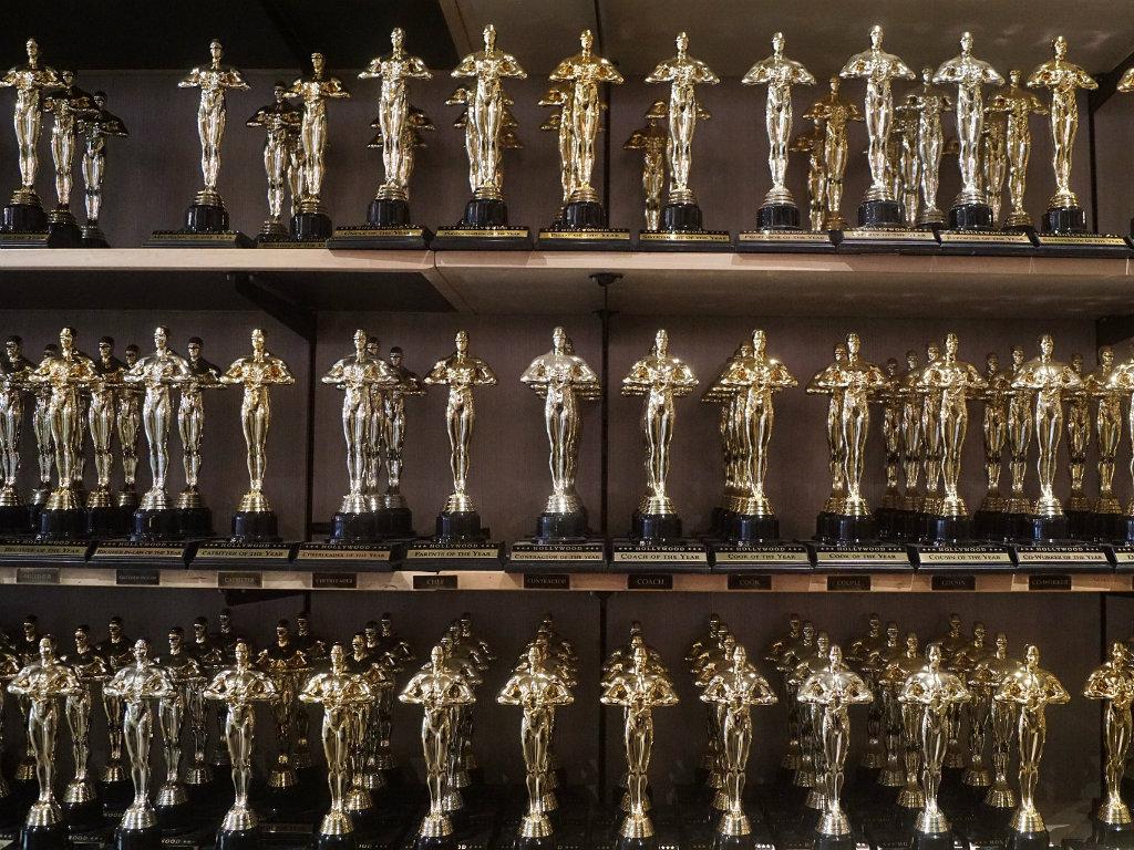 """Dodjele Oskara u aprilu na više lokacija """"licem u lice"""""""