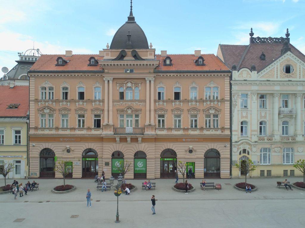 Nova bankarska snaga - Nova OTP banka Srbija kao rezultat sinergije velikih bankarskih brendova