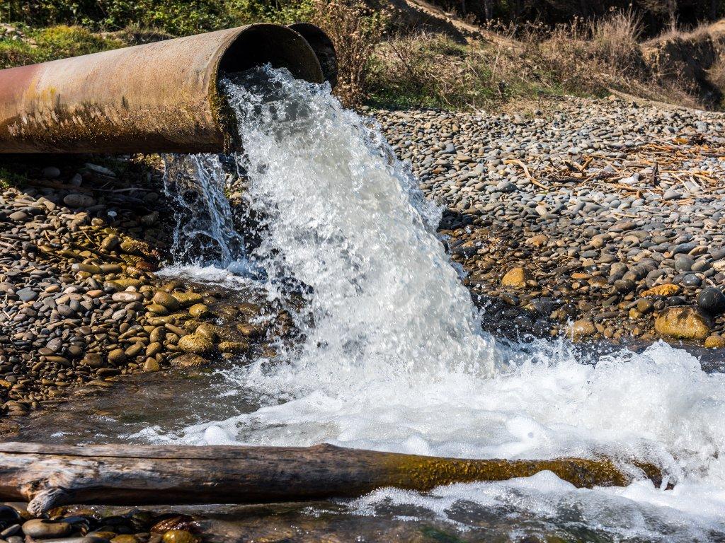 U planu ispumpavanje fekalnog jezera na Voždovcu i uređenje sliva Kumodraškog potoka
