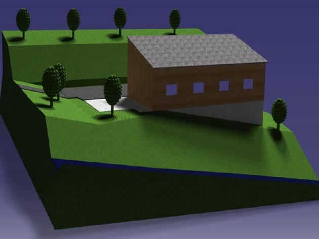 Uskoro rešenje problema otpadnih voda na Divčibarama - Raspisan tender za projektanta za gradnju postrojenja za prečišćavanje