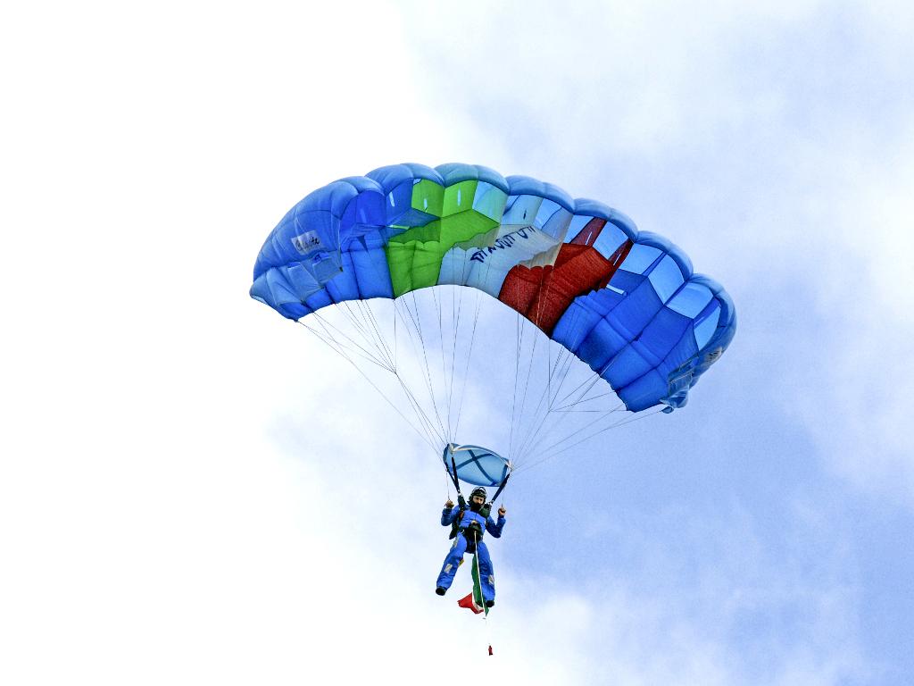Vršac domaćin najboljim svetskim letačima - Svetsko prvenstvo u preciznom sletanju paraglajdingom od 8. do 18. septembra