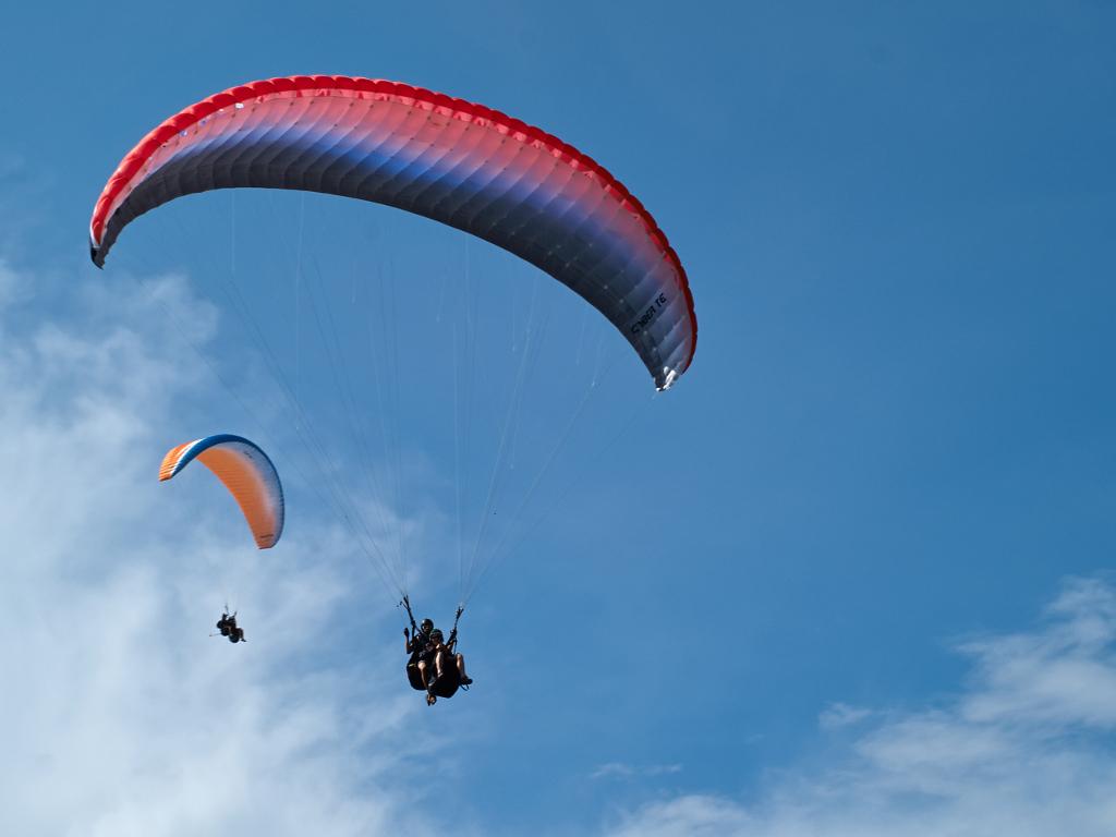 67. Otvoreno padobransko prvenstvo 21. i 22. avgusta na sportskom aerodromu Ečka kod Zrenjanina