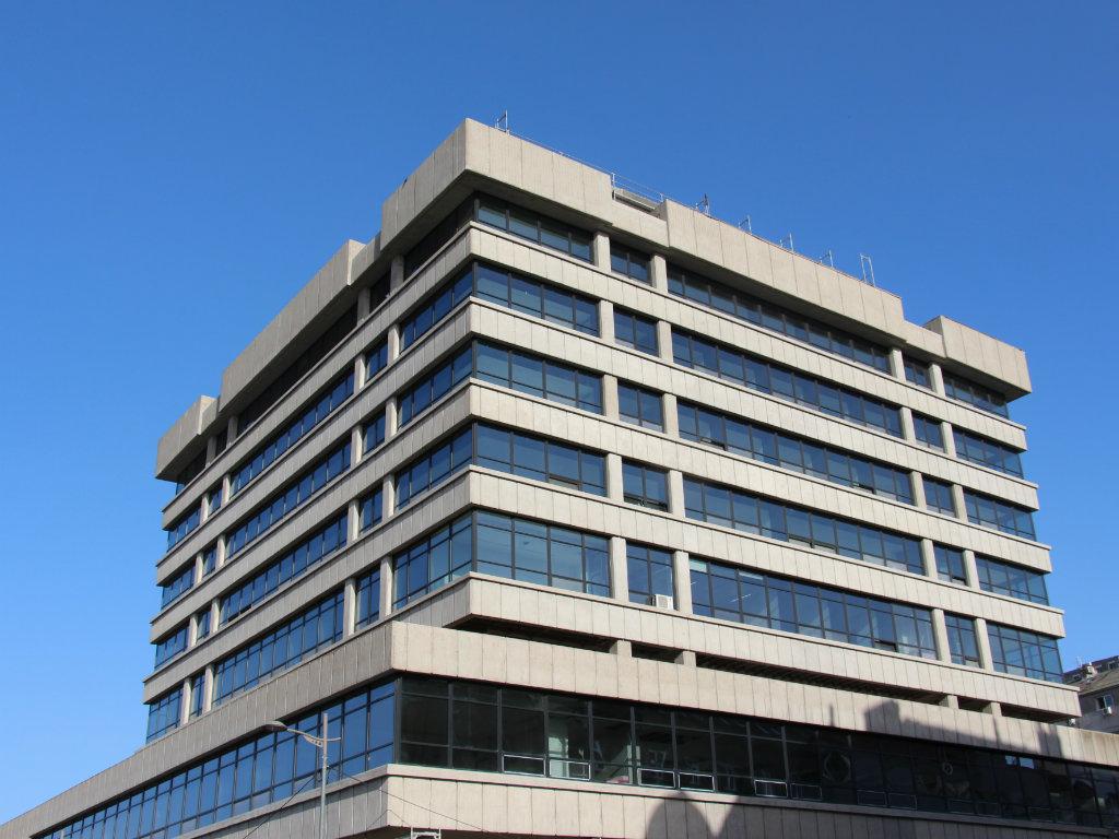 Kompanija Armont SP učestvovala u rekonstrukciji Palate pravde