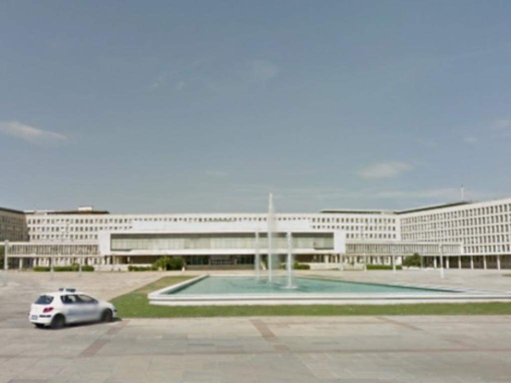 Udruženje osiguravača Srbije doniralo sredstva za obnovu sale u Palati Srbija - Država najavljuje i rekonstrukciju ostalih