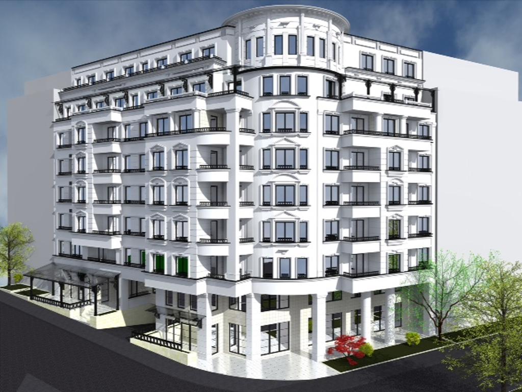 "Beograd dobija pametnu zgradu i hotel na 6.500 m2 - Projekat ""Xenon"" uvodi svetski standard u gradnji stambeno-poslovnih objekata"