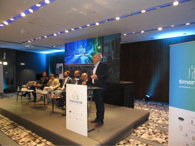 Smart City SEE 2019, konferencija o pametnim gradovima Jugoistočne Evrope - Srbija na računima za struju godišnje može da uštedi 123 mil EUR