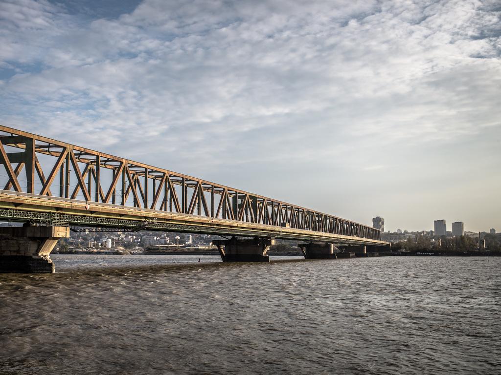 Gradiće se nove prilazne konstrukcije ka Pančevačkom mostu - Traže se projektanti