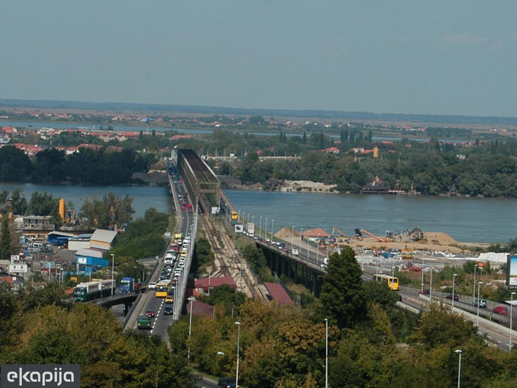 Američke arhitekte projektuju novi beogradski park od Beton hale do Pančevačkog mosta - Projekat doniraju Đoković i Beko