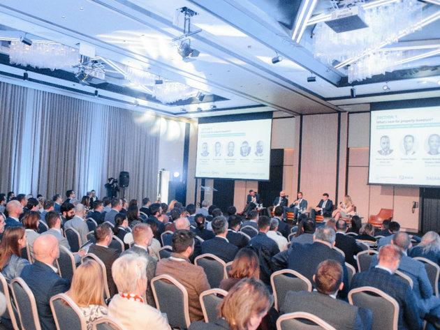 Održan treći Balkans Property Forum u Beogradu - Srbiji treba više nekretnina