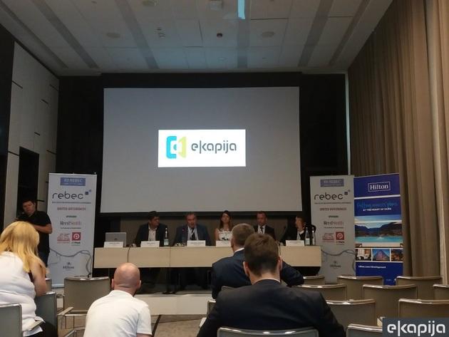Od 2000. godine u Srbiji izgrađeno oko milion kvadrata industrijskih i logističkih objekata - Grinfild investicije najviše se isplate