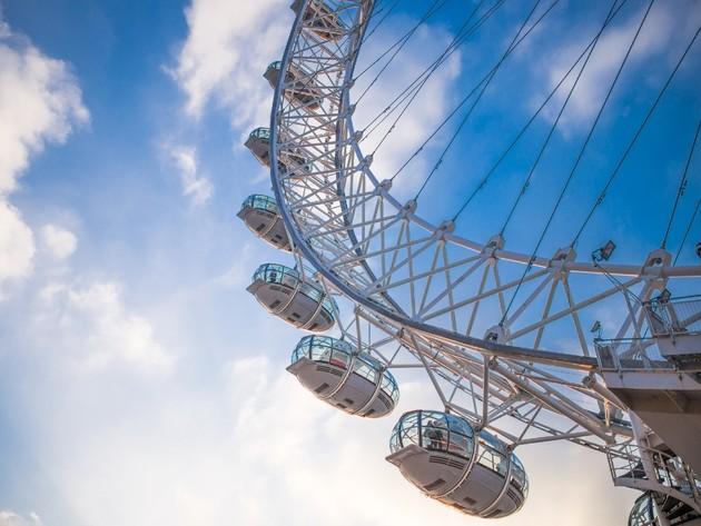 Otvara se najveći panoramski točak na svijetu