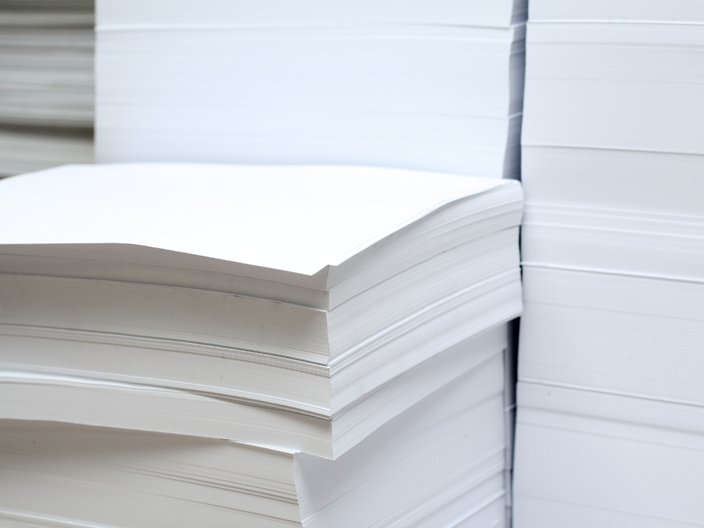 Izvoz grafičke i papirne industrije BiH u 2020. veći za 3,6%
