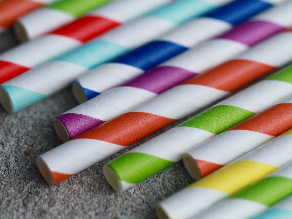 Roda packaging iz Opova proizvodi 100 miliona biorazgradivih slamčica mesečno