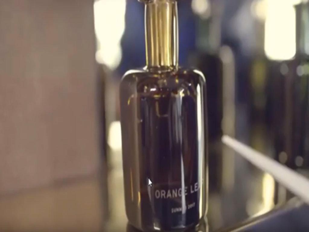 Das teuerste Parfüm der Welt entwickelt - Preis bei 1,5 Millionen USD