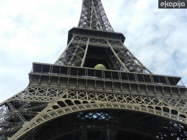 Pariz će tužiti Airbnb zbog nelegalnog iznajmljivanja