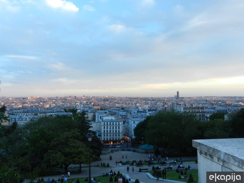 Pariz uskoro mijenja izgled - Šta je sve u planu i kakav će to uticaj imati na turiste?