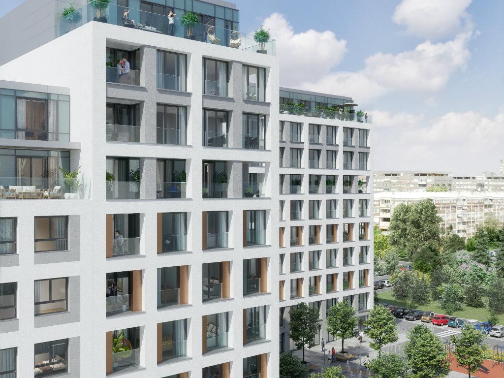 Park 11, kompleks na Novom Beogradu, biće završen u maju 2020. - Već prodato više od 60 stanova (FOTO)