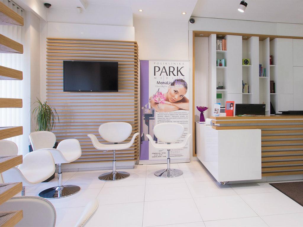 Poliklinika Park Medica iz Zemuna traži strateškog partnera za razvoj poslovanja