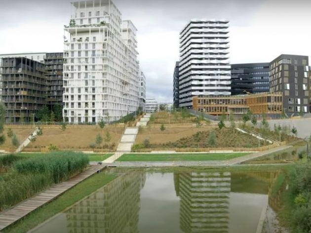 Pariz će uskoro dobiti urbani voćnjak na 800 m2
