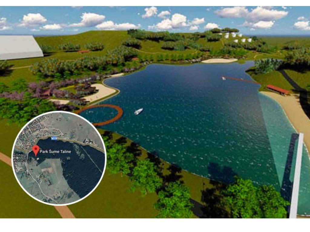 Uskoro konkurs za idejno rješenje parka prirode Taline na Sokocu - Planirana gradnja vještačnog jezera, hotela i sportskih sadržaja