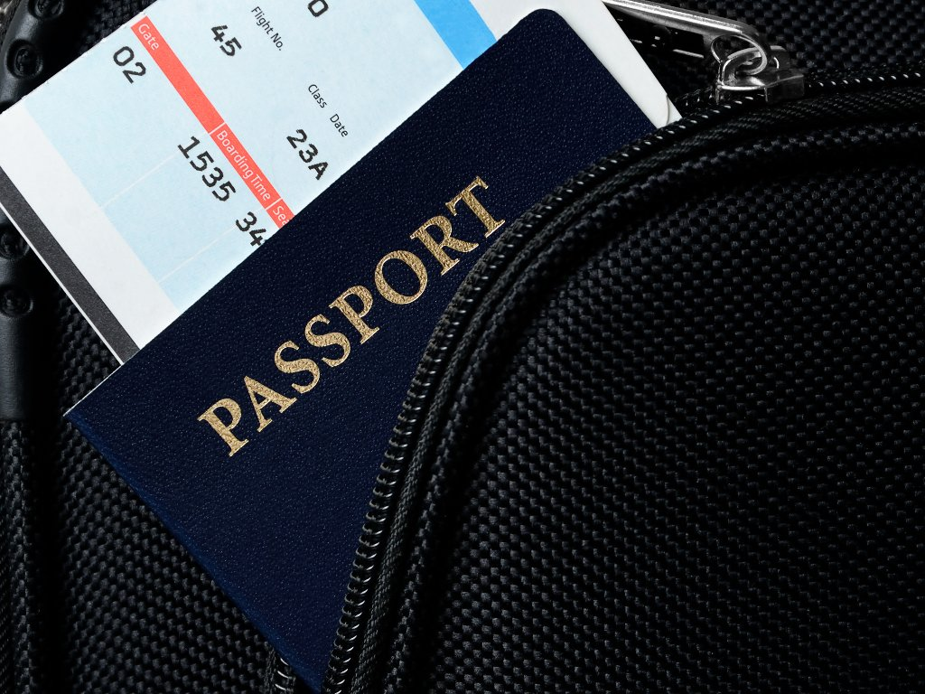 Interesting facts about passports