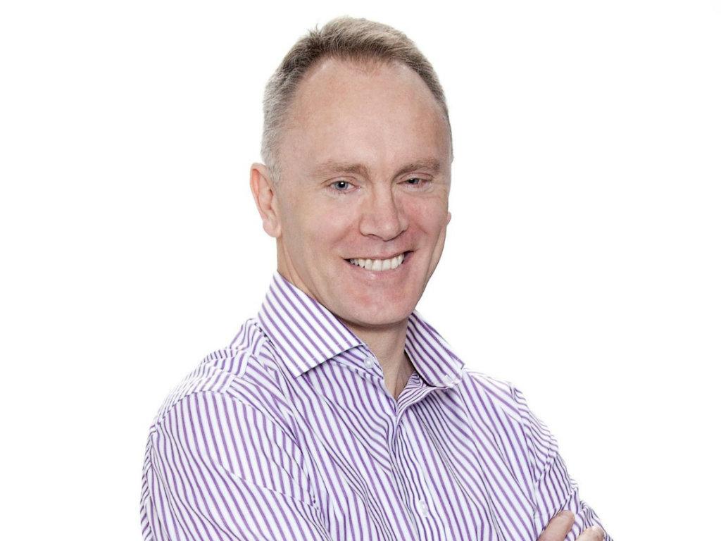 Patrick Daly, direktor i osnivač kompanije Alba Consulting - Kako unaprediti efikasnost procesa u dobavljačkom lancu