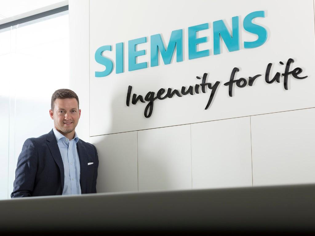 Pavle Knežević novi finansijski direktor kompanije Siemens u Srbiji