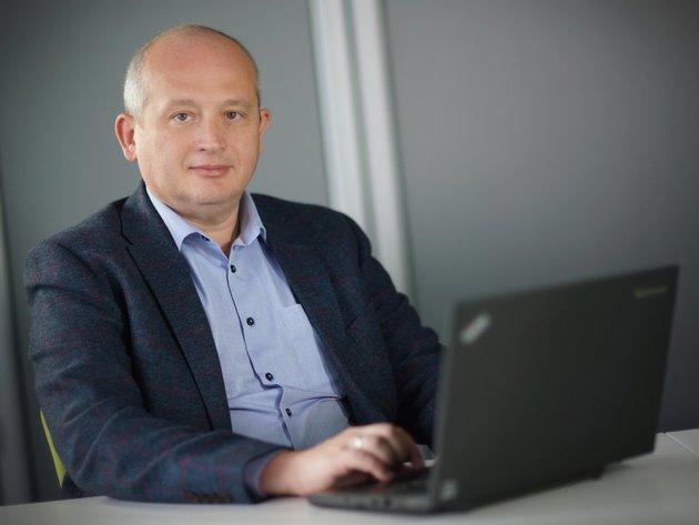 Pavle Marjanovic