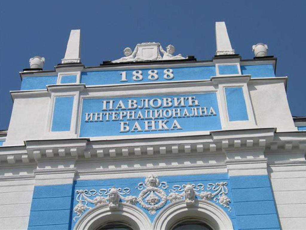 Kako izgleda nova vlasnička struktura Pavlović banke?