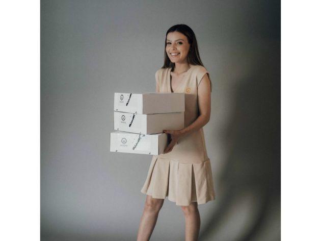 Boje i modeli po mjeri privlače pažnju dama - Kako je tekao razvoj modnog brenda Pavone iz Širokog Brijega