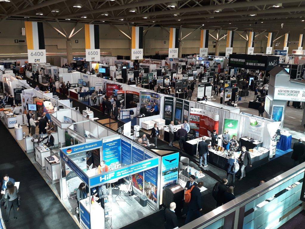 Održana najveća svetska rudarska konvencija PDAC 2019 - Visoki zvaničnici Srbije u Torontu