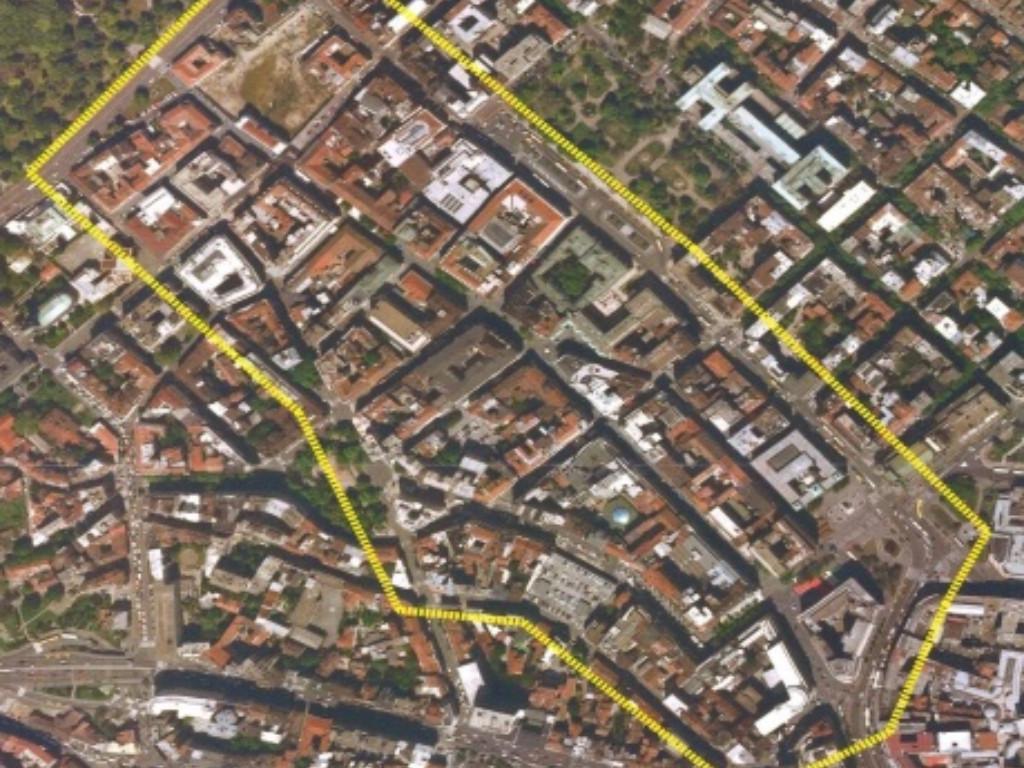 Grad traži izradu PDR-a za područje uz Knez Mihailovu ulicu