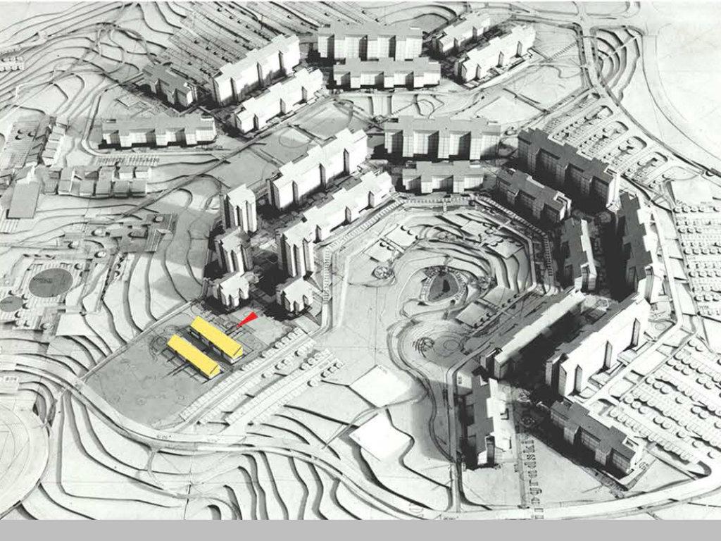 Detaillierter Bebauungsplan für einen Teil von Cerak-Vinogradi wird erstellt - Belgrader Siedlung in New York vorgestellt