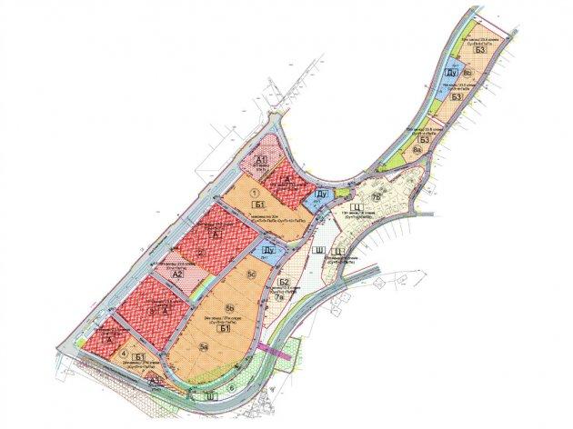 Na Vidikovcu niču nove stambene zgrade, pumpa, Lidl... - U planu i širenje Ulice pilota Mihaila Petrovića