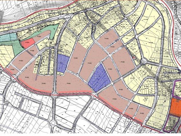 Novi Sad planira novo stambeno naselje u Mišeluku - Oko 75 hektara za kuće, zgrade i javne objekte