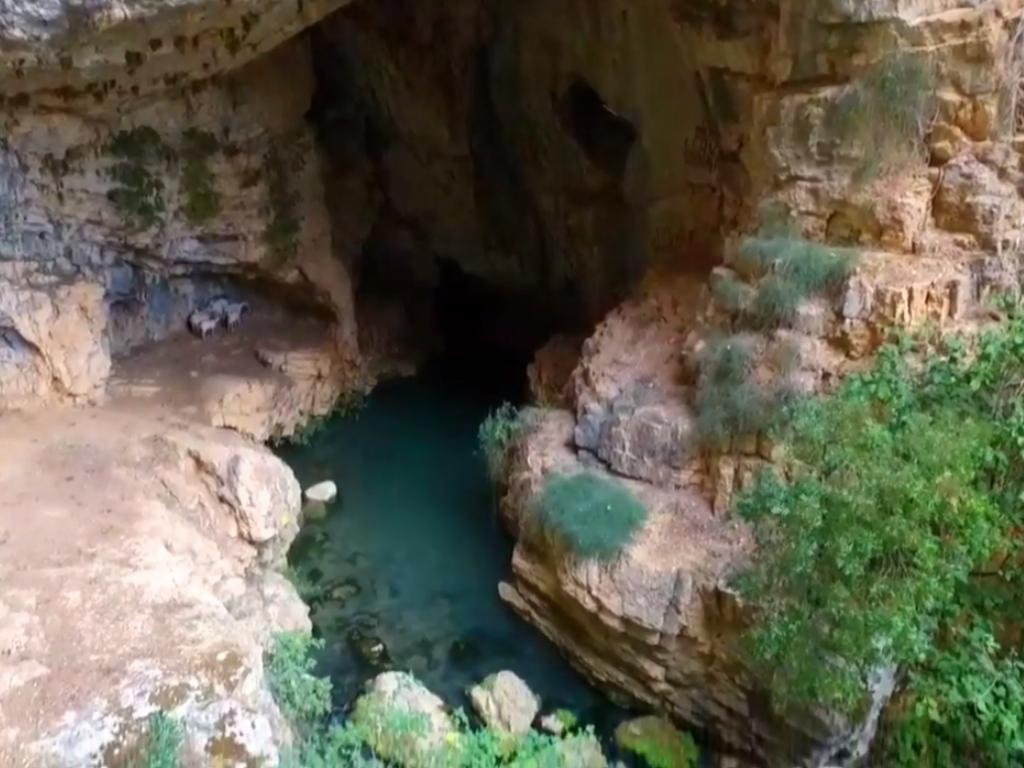 Uređen avanturistički park Peć Mlini - Bajkovita ljepota rijeke Trebižat