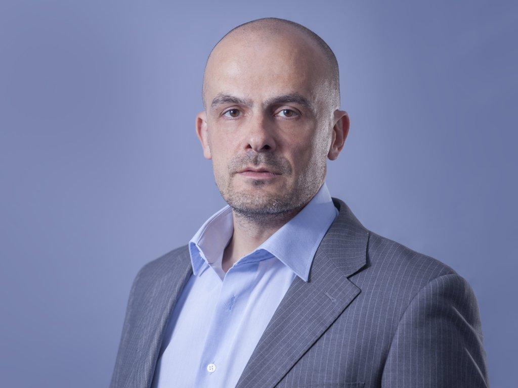 Peđa Jovanović, akreditovani ICF kouč i mentor Atria Group - Biti ili ne biti menadžer kao kouč?