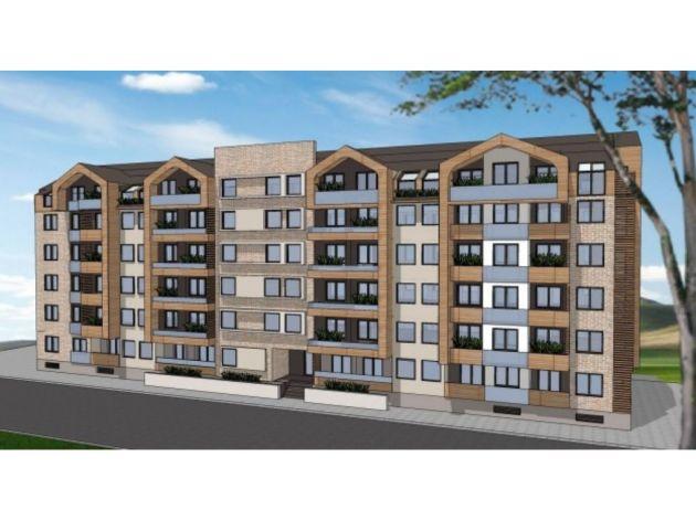 Pejak Handel u Banji Koviljači planira zgradu sa 113 stanova
