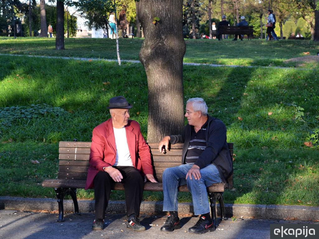 Gde je najbolje biti penzioner?