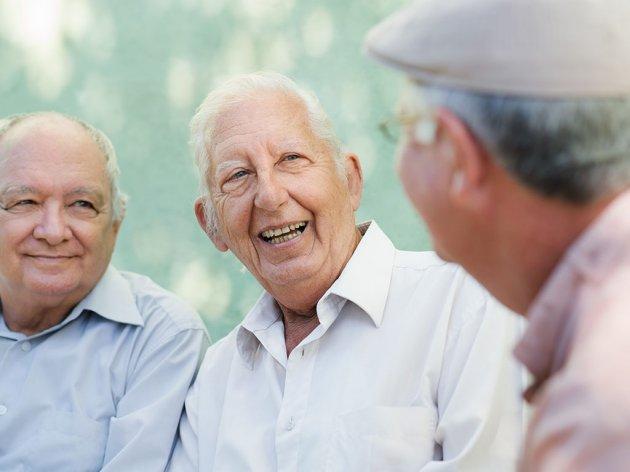 Stručnjaci otkrili kako brzina hodanja i pamćenje mogu predvidjeti demenciju
