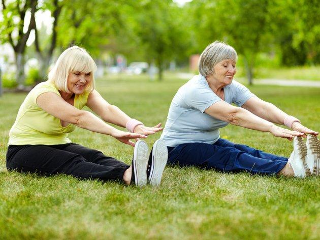 Vrste vježbi koje mogu normalizovati povišen krvni pritisak