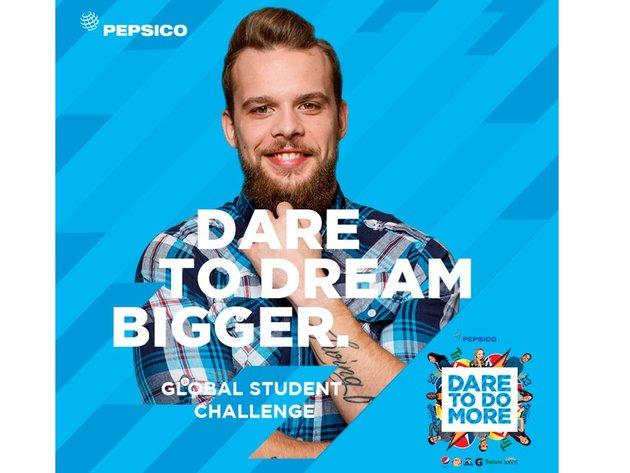 """PepsiCo pokrenuo globalni studentski izazov """"Dare To Do More"""""""