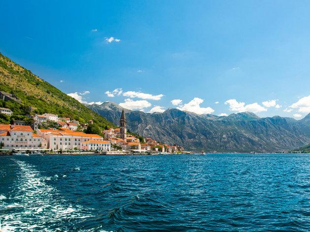 Bella Boka nastavlja sa promo plovidbama od Kotora do Perasta - U planu kupovina novih brodova za dodatne linije