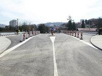 Rekonstruisan deo Ulice Pere Velimirovića i izgrađen novi most u Rakovici - Izvođač druge faze radova poznat u maju ili junu