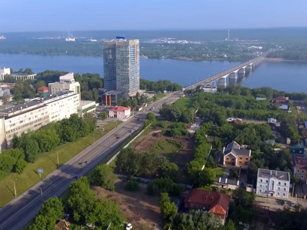 Rusi zovu srpske privrednike na Međuregionalni izvozni forum u Permu od 26. do 27. septembra