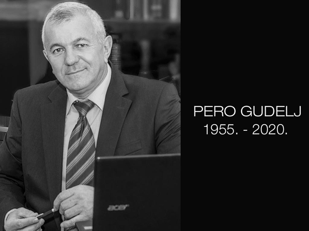Preminuo Pero Gudelj, osnivač i vlasnik trgovačkog lanca FIS