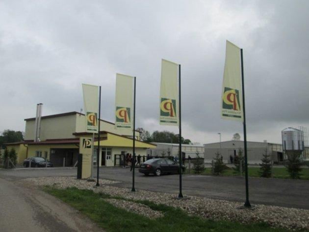 Ukrajinskoj kompaniji MHP odobreno preuzimanje Perutnine Ptuj